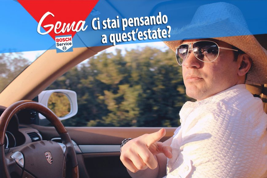hai già pensato a quest'estate?