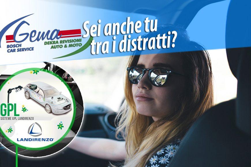 Trasforma la tua auto in BiFuel con GEMA e inizia a risparmiare